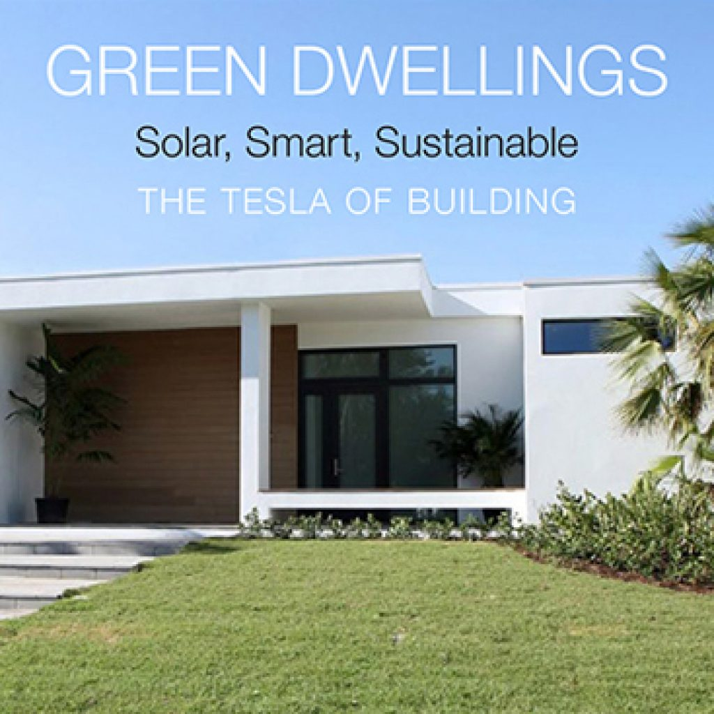 Featured in florida design magazine green dwellings for Florida design